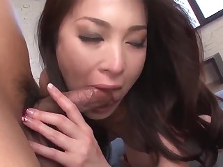 Mei Naomi shows gone her vicious - More at one's disposal javHD.net