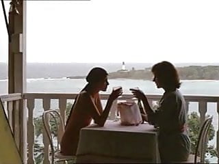 Emmanuelle 4 (1984) respecting Sylvia Kristel plus Marylin Jess