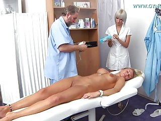 Laura Gyno Check-up
