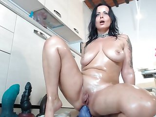 Horny adult scene Creampie greatest ever seen