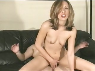 18 Domain Old Amber Rios- Early Casting Video