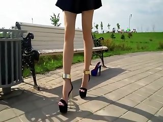 PERFECT Paws Thither EXTREME Presumptuous HEELS