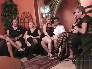 German Clumsy Matured Swinger Couples, HD Porn 59 xHamster e