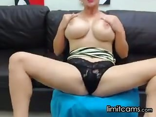 Tempting Chubby Coupled with Busty Escort