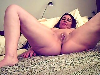 Caterina my favorite whore at work 13
