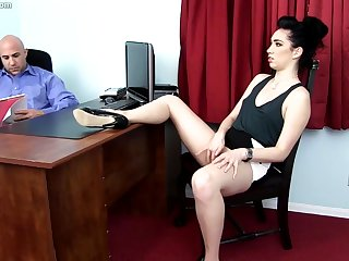 Aria Alexander - Master's Appertain Training