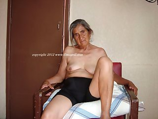 OmaGeiL Plenty of Aged Granny Pictures Compilation