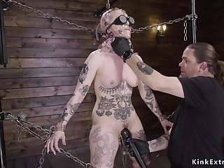 Alt beauty sub is tormented in devices
