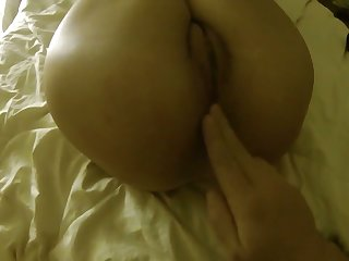 This masked slut knows nevertheless to suck a cock and obviously loves anal sex