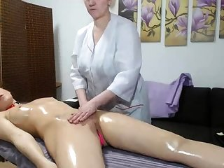 OldNanny Age-old mature swishy and mature woman masturbate