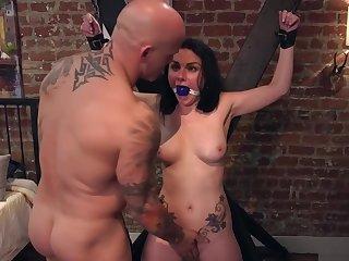 Bf anal fucks bounce girlfriend