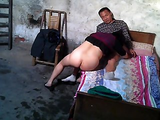 MILF Asian Shrew Incall With BJ