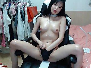 korean camgirl hot webcam video