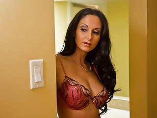 Ava Addams needs wealth and cock