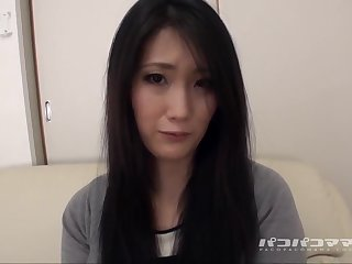 Naomi Sugawara Dusky Spliced Who Wants To Feel In The Uterus Appealing For Vaginal Cum Shot