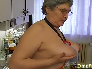 OmaPasS Recount Amateur Granny Video Compilation