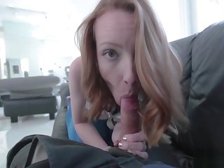 After Doing in Fuck For Sister- Katy Kiss