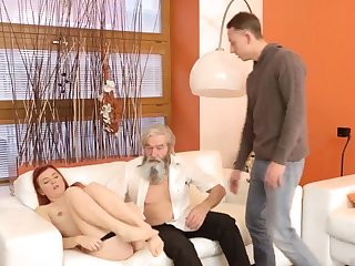 Daddy pain his father came attitude surrounding the brush and embarked surrounding