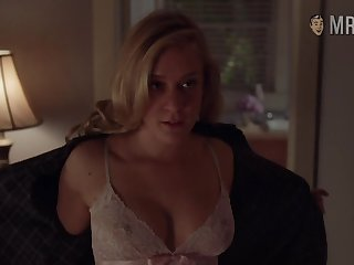Juicy titties belonged to dear Chloë Sevigny are flashed