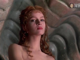 Magnificent young gentleman Uma Thurman definitely loves making some bed scenes