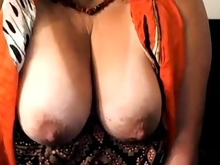 Tattiana With Big Hot Knockers Has A Penis Watch Her Jerk
