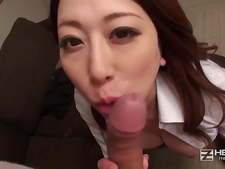 Fucked Cock Meat Sticks Additionally to Husband