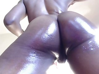 That's what you call a phat juicy ass plus lose one's train of thought puffy pussy of hers is amazing
