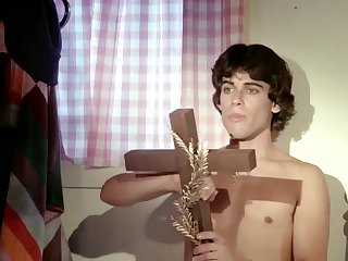 Erotic Expectations of Candy 1978 - John Holmes