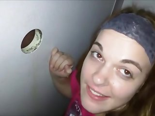 Amateur group Gloryhole