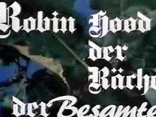 fruit 70s german - Robin Hood, Raecher der Besamten