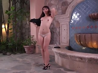 Melody Wylde - Its The Humidy Tease