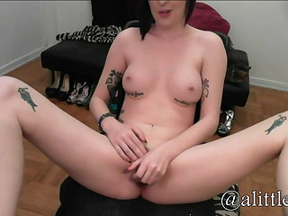 JOI be advantageous to Ass Lovers by Miss Intrepidity Rae