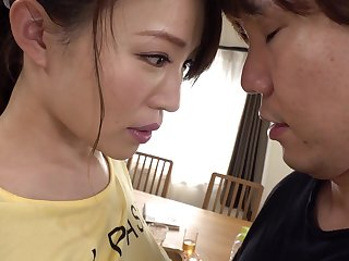 Rinne Toka - A Muscular Workout Wife S Orgasmic Cowgirl Viewpoint - TOKA RINNE