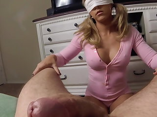 Young amateur begs just about be fucked harder and takes cumshot