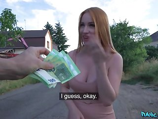 Money,money,money,money - Mooooneey! Amateur POV