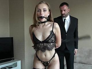 The sapphic slave